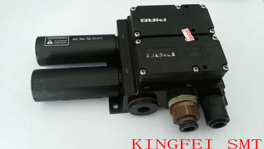 China J6707003A Original Vacuum Pump X40F6-KN For Samsung CP45 Machine supplier