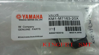 China KM1-M7163-20X A010E1-37W Air Valve Yamaha 37W Air Valve original new supplier