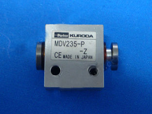 China SMT Pick and Place Machine SMC Solenoid Valve , FUJI CP6 Vacuum Valve WPH1182 supplier
