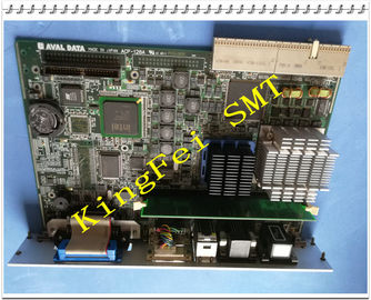 China AVAL DATA ACP-128J FX1R PC CPU Board JUKI 2060 2070 FX-3 CPU Card 40044475 supplier