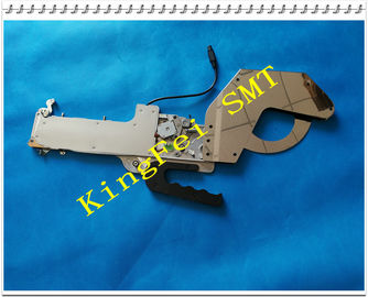 China Yamaha Electronic Feeder 8x2mm , 8x4mm SMT Feeder For YV100XG Machine supplier