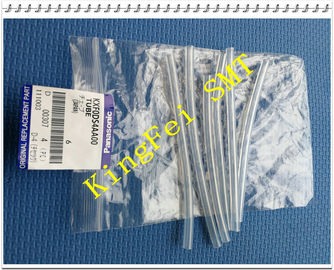 China Panasonic CM402 602 NPM Head Vacuum Hose KXF0DS4AA00 Tube Soft supplier