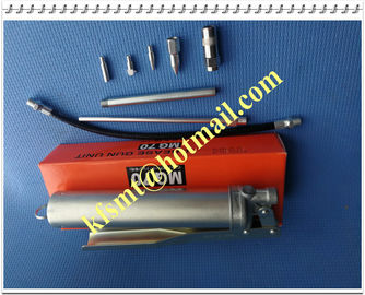 China THK Grease Gun Unit Original For JUKI Surfact Mount Machine MG70 supplier