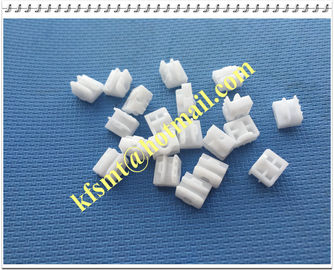China X01A37003 Block Pallet Plastic AI Parts For RHS2B Machine White Color supplier
