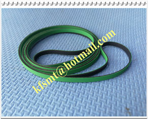 China JUKI 2070 / 2080 40001070 Middle Conveyor Belt C ( L ) Green Color supplier