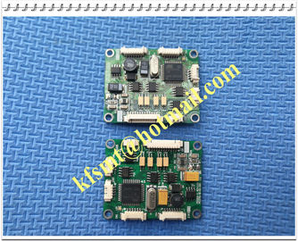 China SM8 / 12 / 16mm Feeder Card With IT J9060366B For Samsung SM421 / SM411 Machine supplier