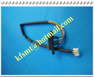 China Ipulse Feeder Cable For 8MM 12MM 16MM 24MM Feeder Connector Pin supplier