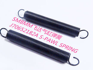 China J70652182A S-PAWL Spring SMT Feeder Parts For Samsung SM8mm Feeder supplier