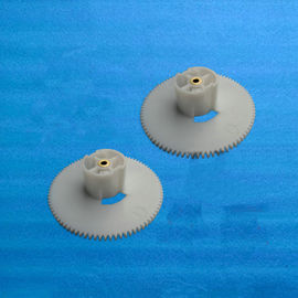 China White Samsung CP24mm SMT Feeder Parts J2500462 Fixed Take Up Reel supplier