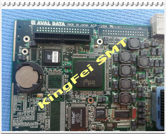 China FX3 128J CPU ACP-128A Avalon Data JUKI FX-3 CPU Board 40044475 supplier