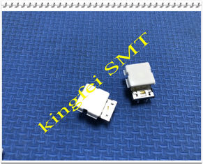 China Push Button Switch AB12-SF For Panasonic CM602 Operator Panel White Color supplier