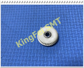 China CP40 8mm Samsung Feeder Parts Gear With Bearing J2500525 High Performance supplier