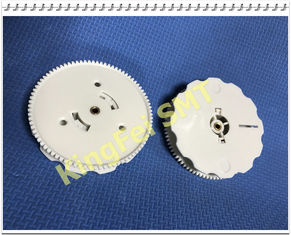China Samsung CP40 12mm Feeder Parts J7000886 TAKE UP Reel Plate Assy supplier