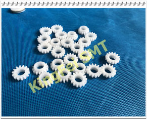 China Plastic CP Planet Gear J2500448 SMT Feeder Parts Samsung CP40 Feeder Gear supplier