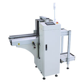 China Professional SMT Automatic PCB Loader Unloader To Work With SMT Magazine Rack supplier
