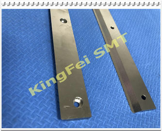 China Stainless Screen Printing Machine Parts GKG Top Clamp Blade 360mm G2G3G5G9 supplier