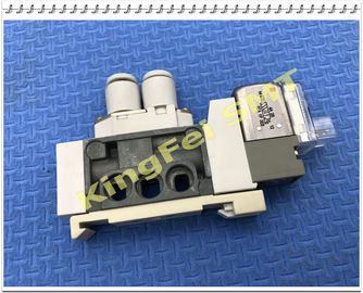 China J1301697 Samsung CP45 Solenoid Valve SY3160-5L-C4 HP14-900015 supplier