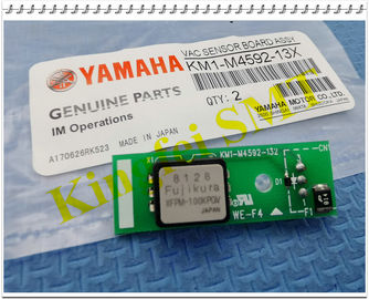 China YV100II KM1-M4592-134 VAC SENSOR BOARD ASSY KV7-M4592-01 Yamaha Vacuum Sensor Board supplier
