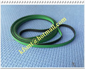 China JUKI 2070 / 2080 40001070 Middle Conveyor Belt C ( L ) Green Color factory
