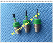 China Green Color JUKI 7505 SMT Nozzle For RSE RS-1 Surface Mount Machine factory
