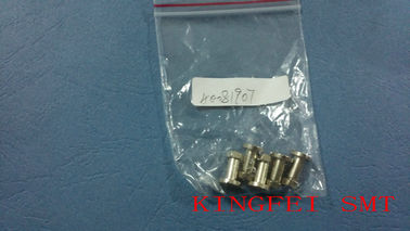 buy Durable Metal SMT Feeder Parts JUKI Feeder Wheel Shaft 40081907 online manufacturer