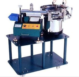 China Electric Surface Mount Placement Machine , Capacitor SMT Lead Cutting Machine factory