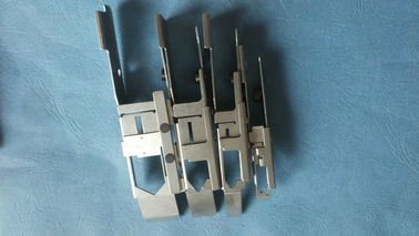 China Yamaha CL16mm Feeder SMT Feeder Parts Metal Cover KW1-M3240-00X Tape Guide Assy factory
