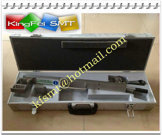China NM-EJW2A Calibration jig For CM602 / CM402 / NPM feeders ,  JIG N610005354AA Feeder Check Master Jig distributor