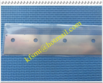 China 133586 400mm Metal Squeegee Blade For DEK Printer Machine Original New factory