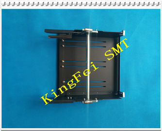 China JUKI SMT Spare Parts IC Full Tray Holder For 2 Reels Components factory