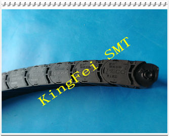 China JUKI X Axis Cable Carrier 40008068 SMT Spare Parts For JUKI KE2020 Machine distributor