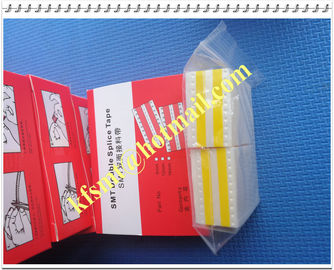 China 8mm Single Tape Yellow Color Strong Adhesive Tape SMT Single Splice Tape distributor