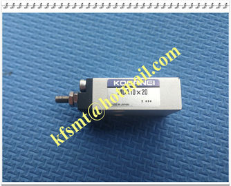 China PA1002008A0 SMC Air Cylinder , Original JUKI KE2050 / KE2060 Air Cylinder factory