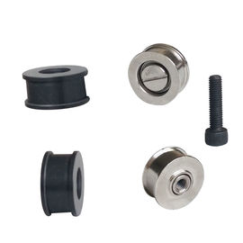 China Metal SMT Feeder Parts / YAMAHA YS12 Machine Pulley Conv Assy  KV7-M9140-00X KGY-M9140-A0 distributor