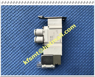 China PV1502060A0 Magnetic Transfer Valve / ATC 5 Port Solenoid Valve distributor
