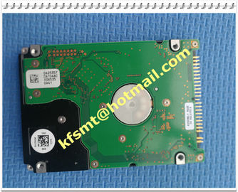 China Juki FX3 Hard Disk 40109193 SMT Spare Parts Environment System For JUKI factory