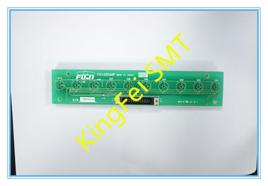 China FH1255A0F FUJI XP242 XP243 Feeder Interface Board ADEEE6700 / PCB SMT Assembly factory