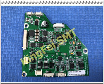 China SMV Feeder Main Board J91741316A For SME8mm Electric Feeder 3 Months Warranty distributor
