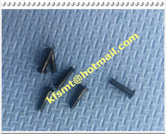 China Screw X01A43015 RL132 RL131 PIN Panasonic AI Spare Parts Black Color distributor