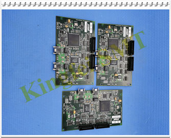 China RMB-STI-SYNQNET-4 JUKI JHRMB 40003261 ZT Axis RMB Control Boards distributor
