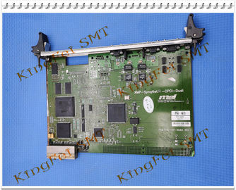 China Green SMT Spare Parts JUKI 2050 2060 XMP Board XMP - SynqNet - CPCI - Dual P/N 40003259 factory