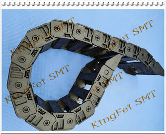 China Durable SMT Spare Parts J6102004A Samsung Cp45 Neo Axis X Tanks Cable Chain MP3005-R70-15 factory