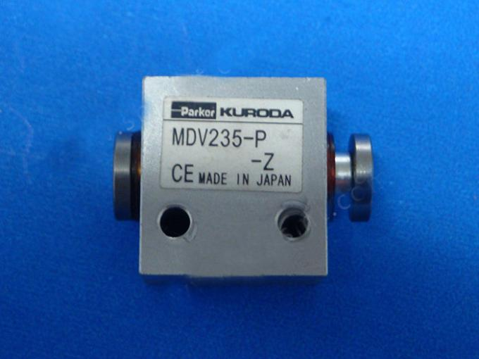 SMT Pick and Place Machine SMC Solenoid Valve , FUJI CP6 Vacuum Valve WPH1182