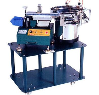 Electric Surface Mount Placement Machine , Capacitor SMT Lead Cutting Machine