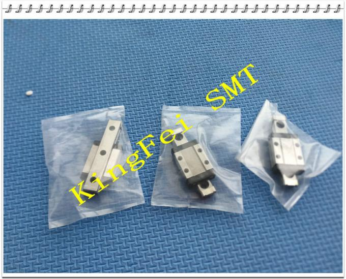 N513RSH9-695 LM Guide RHS2B Loader Walking Beam AI Spares For Panasonic Machine