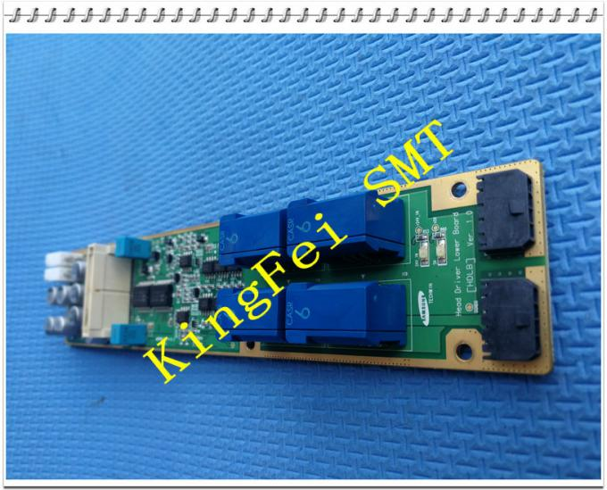 SM482 head Driver Lower Board SMT PCB Assembly For Samsung SM Machine Original 0