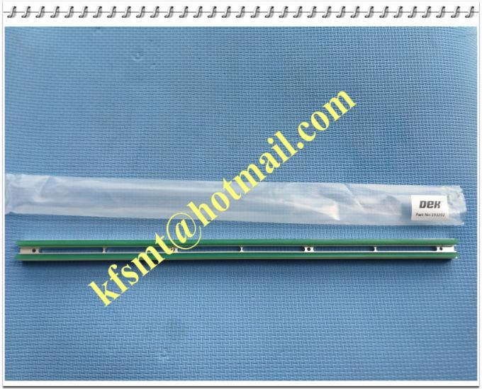 DEK 193202 400mm Rubber Clean Squeegee Green For Printer Machine