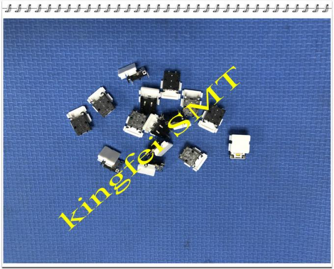 Push Button Switch AB12-SF For Panasonic CM602 Operator Panel White Color